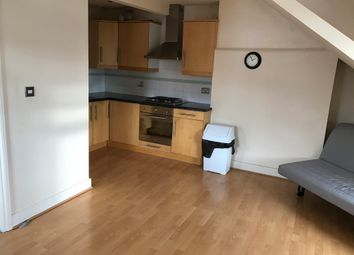 Thumbnail 1 bed flat to rent in West Way, Caterham