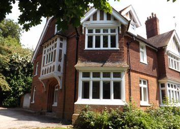 Thumbnail 1 bedroom flat to rent in Granville Road, Sevenoaks