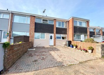 3 bed terraced house for sale in Shrubbery Close, Barnstaple EX32
