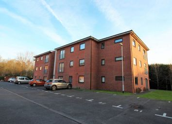 Thumbnail 2 bedroom flat to rent in Tattershall Court, Lock 38, Stoke-On-Trent