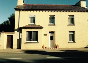 Thumbnail 2 bed property for sale in Thieyn Wyllin, Main Road, Sulby, Isle Of Man