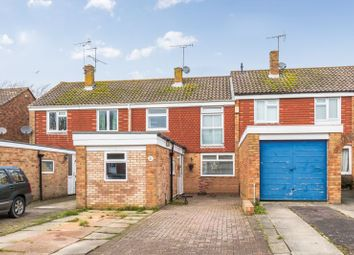 4 bed terraced house for sale in Oakwood, Partridge Green, West Sussex RH13