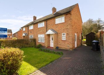 Thumbnail 3 bed semi-detached house for sale in Park View, Broseley