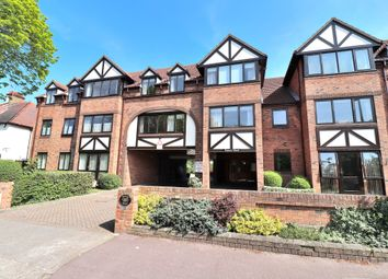 2 bed property for sale in Thorpe Hall Avenue, Thorpe Bay, Essex SS1