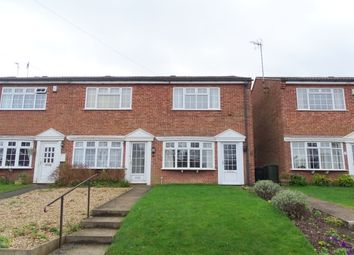 Thumbnail 2 bedroom terraced house to rent in Woodside Gardens, Ravenshead, Nottingham