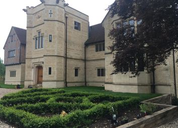 Thumbnail 4 bed property to rent in Lilford, Peterborough