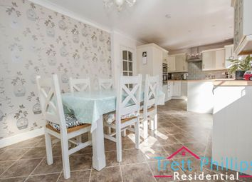 Thumbnail 3 bed detached bungalow for sale in Yarmouth Road, Stalham, Norwich