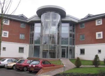 Thumbnail 2 bed flat to rent in Evesham Road, Redditch