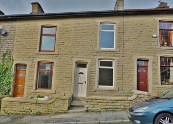 Thumbnail 2 bed terraced house to rent in Princess Street, Haslingden, Rossendale