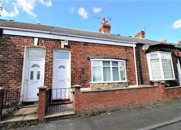Thumbnail 2 bed bungalow to rent in Hylton Street, Sunderland, Tyne & Wear