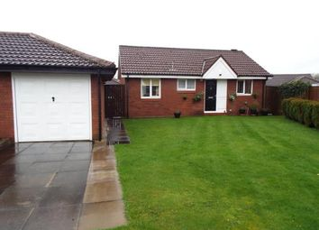 Thumbnail 2 bed bungalow for sale in Baytree Close, Lostock Hall, Preston, Lancashire