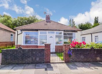 Thumbnail 3 bed bungalow for sale in Rowantree Road, Walkergate, Newcastle Upon Tyne