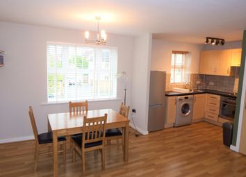Thumbnail 2 bed flat to rent in Buzzard Road, Calne