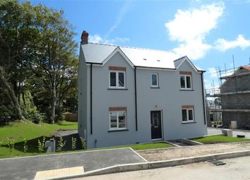 3 bed detached house for sale in Larchwood, Houghton, Milford Haven SA73