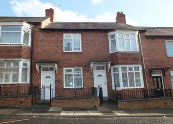 Thumbnail 4 bed flat for sale in Canning Street, Benwell, Newcastle Upon Tyne