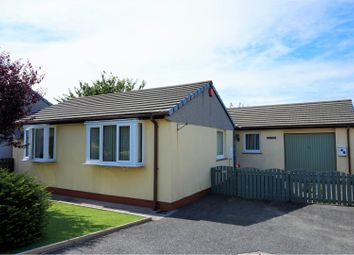 Thumbnail 3 bed detached bungalow for sale in Sunnyside Parc, Illogan Redruth