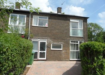Thumbnail 3 bed semi-detached house to rent in Richmount Gardens, London