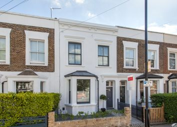 3 bed terraced house for sale in Lyndhurst Way, Peckham Rye SE15