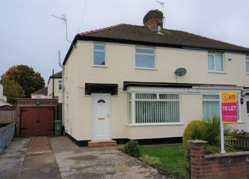 Thumbnail 3 bed semi-detached house to rent in Rugby Road, Stockton-On-Tees