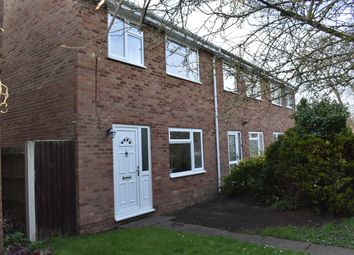 Thumbnail 3 bedroom end terrace house for sale in Wynyards Close, Tewkesbury
