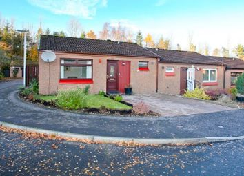 Thumbnail 1 bed bungalow for sale in Dura Park, Glenrothes