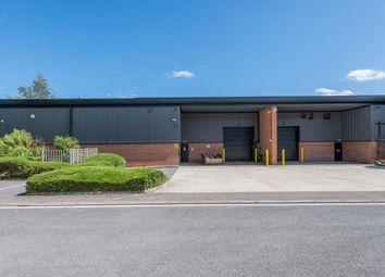 Thumbnail Industrial for sale in Interface Business Park, Binknoll Lane, Royal Wootton Bassett, Swindon