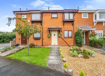 Thumbnail 2 bedroom terraced house for sale in Locker Park, Greasby, Wirral