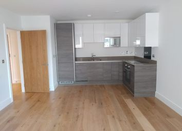 Thumbnail 1 bed flat to rent in Harbourside Court, 1 Gullivers Walk, Marine Wharf East, Deptford