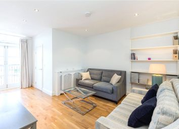 Thumbnail 1 bedroom flat to rent in Abbey House, 1A Abbey Road, London