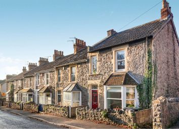 Thumbnail 3 bed end terrace house for sale in Ashcombe Park Road, Weston-Super-Mare