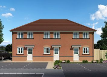 Thumbnail 2 bed property for sale in The Wickets, Bottesford, Nottingham, Leicestershire