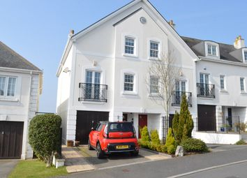 Thumbnail 3 bed end terrace house for sale in Brockhurst Park, Marldon, Paignton