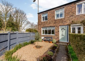Thumbnail 3 bed terraced house for sale in Burke Close, London