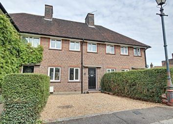 Thumbnail 3 bed terraced house to rent in King St, Bishops Stortford, Herts
