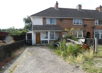 3 bed property for sale in Saltash Grove, Yardley, Birmingham B25