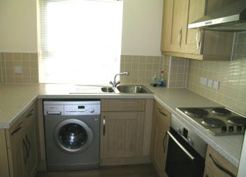 Thumbnail 2 bed flat to rent in Millgrove Street, Redhouse, Swindon