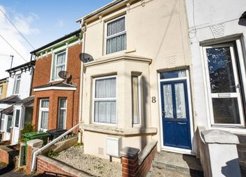 Thumbnail 2 bed property for sale in New Road, Ore, Hastings