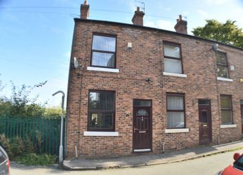 Thumbnail 2 bed terraced house for sale in Rowbotham Street, Hyde