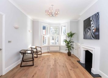 Thumbnail 4 bed terraced house for sale in Anselm Road, London