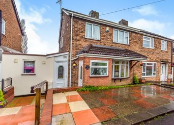 Thumbnail 3 bedroom semi-detached house for sale in Mulberry Green, Dudley