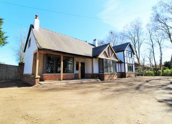 Thumbnail 6 bed detached house for sale in Liverpool Road, Rufford, Ormskirk