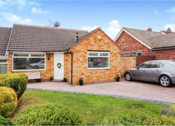Thumbnail 3 bed semi-detached bungalow to rent in Meadowside Road, Four Oaks, Sutton Coldfield