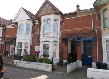 Thumbnail 2 bedroom flat to rent in Shadwell Road, Portsmouth