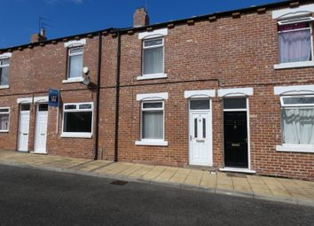 Thumbnail 2 bedroom terraced house for sale in Wilson Street, Eldon Lane, Bishop Auckland