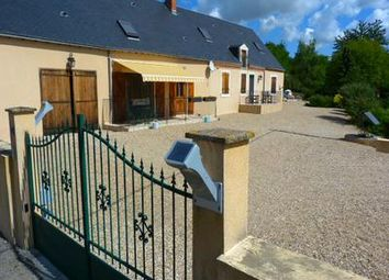Thumbnail 5 bed property for sale in Argenton-Sur-Creuse, Indre, France
