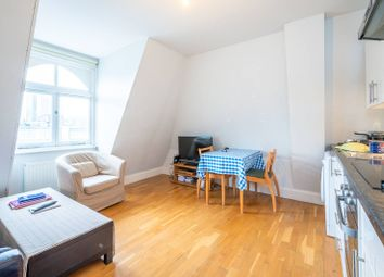 Thumbnail 1 bed flat to rent in Adamson Road, Swiss Cottage, London