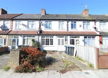 Thumbnail 3 bed terraced house to rent in Westmoor Road, Enfield, Greater London