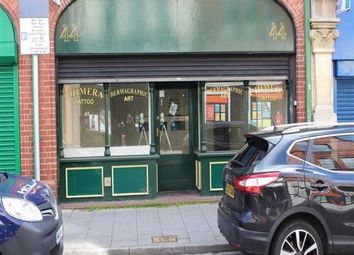 Thumbnail Retail premises to let in 44 Holton Road, Barry, Vale Of Glamorgan