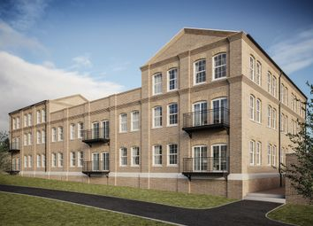 Thumbnail 2 bed flat for sale in Coningsby Place, Poundbury