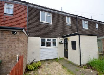 Thumbnail 3 bed terraced house to rent in Bremerhaven Way, Grimsby